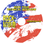 Tech Interview DVD - No Sponsor Logo (500)