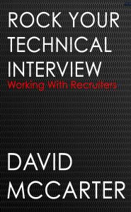 Tech Interview - Recruiters