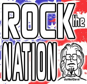 Rock The Nation Tour