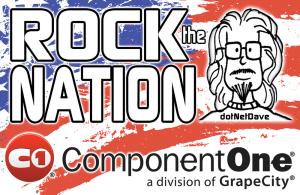 Rock The Nation Tour