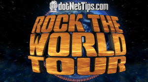 Rock The World Tour