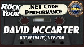 2018-Code Perf