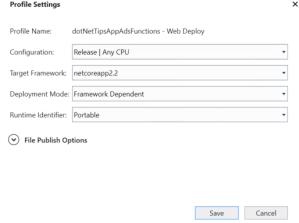 bl-new function app setup1